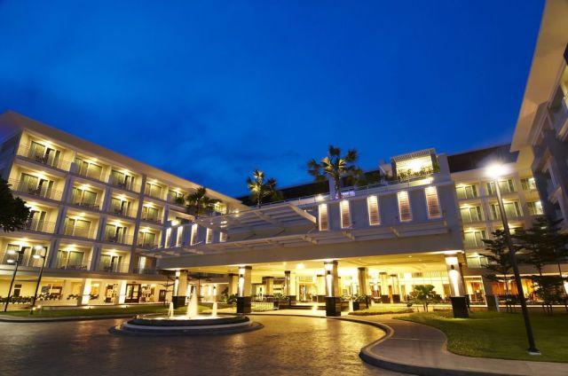 Kantary Hills Hotel, Chiang Mai, Thailand